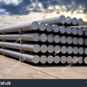 stock-photo-heap-of-aluminium-bar-in-aluminum-profiles-factory-1048424899